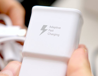 Adaptive Fast Charging technologie