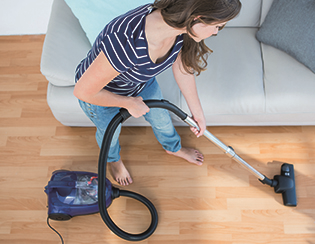 Vacuum cleaner maintenance: what should we pay attention to?