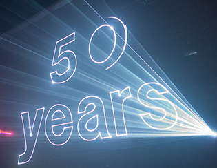 50 jaar Elka Pieterman