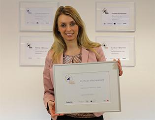 BMC award voor innoverend ondernemen