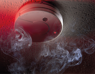 Smoke detectors mandatory on July 1, 2022